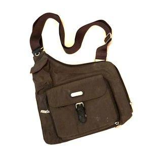 Vintage Baggallini Crossbody bag